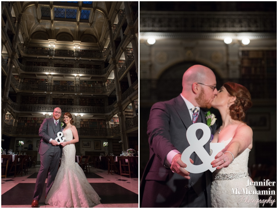 084-WeaverEisenscher_02390-0575_JenniferMcMenaminPhotography_GeorgePeabodyLibrary_BaltimoreWeddingPhotography