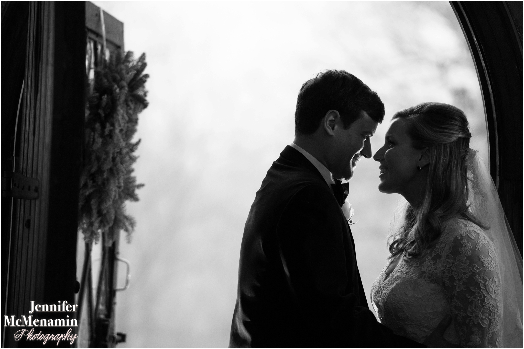 0071_RyanClemmens_02009bw-0546_JenniferMcMenaminPhotography_Immaculate-Conception-Church_The-Cloisters_Baltimore-wedding-photography_Baltimore-wedding-photographer