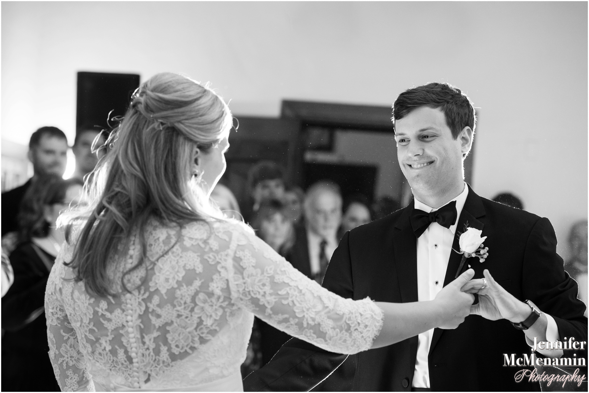 0098_RyanClemmens_02768bw-0734_JenniferMcMenaminPhotography_Immaculate-Conception-Church_The-Cloisters_Baltimore-wedding-photography_Baltimore-wedding-photographer