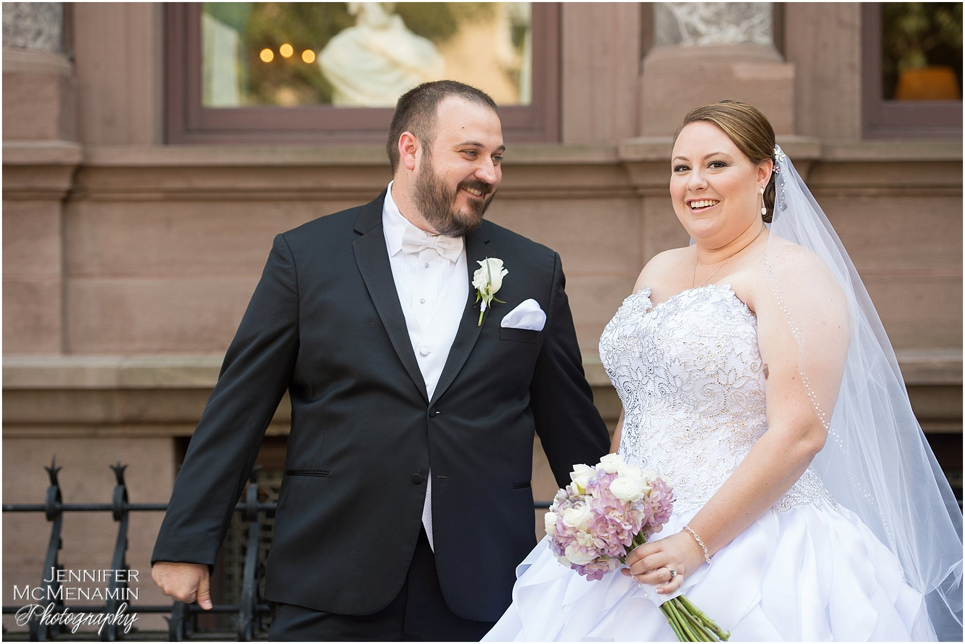 006-KinzlerShaull_00970_Jennifer-McMenamin-Photography-Peabody-Library-wedding